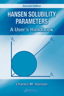 Hansen Solubility Parameters Handbook